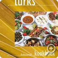 Kookboek Turks